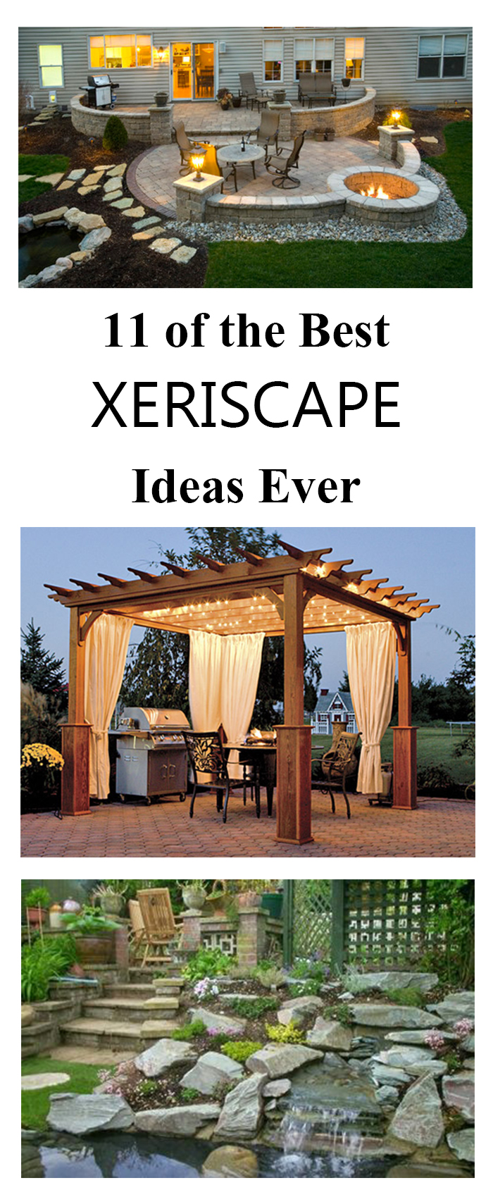 11 of the Best Xeriscape Ideas Ever