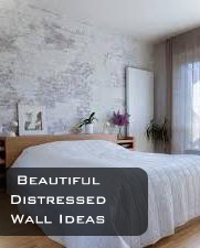 Beautiful Distressed Wall Ideas (1)