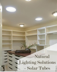 Natural Light Solutions- Solar Tubes (1)
