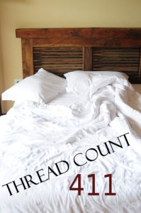 Thread Count 411