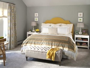 11 Tips to add Punch to Your Bedroom